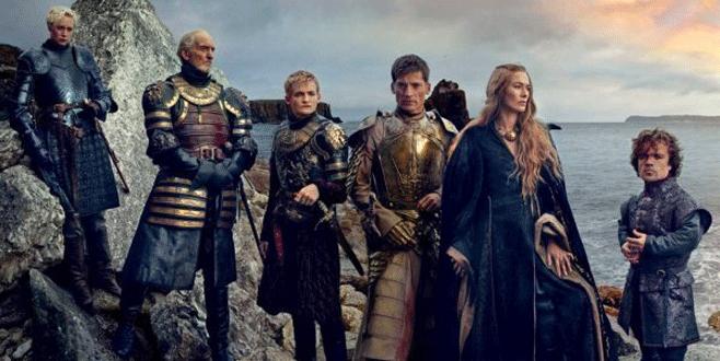 Game Of Thrones'a bir Türk daha