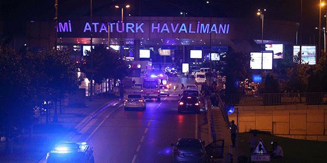 Canlı bombayı vuran kahraman polis o anları anlattı