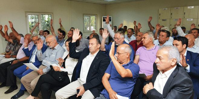 Anadolu Arastası'nda çalışmalar devam ediyor