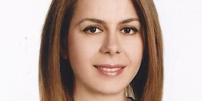 AKP Kadın Kolları Başkanı Kapıcıoğlu