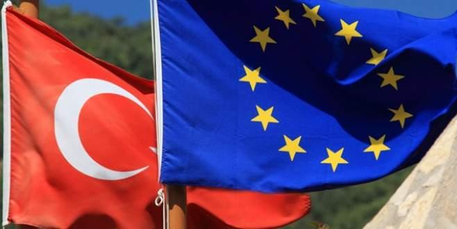 Türkiye AB ile bir fasıl daha açıyor