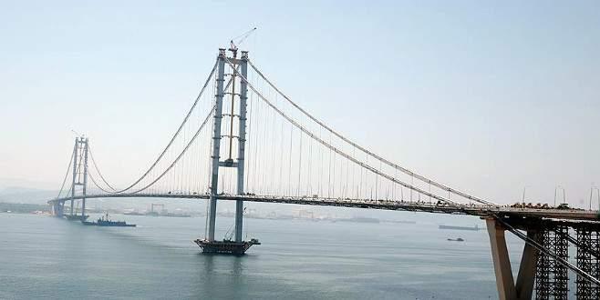 Osmangazi Köprüsü'nde mutlu sona böyle ulaşıldı