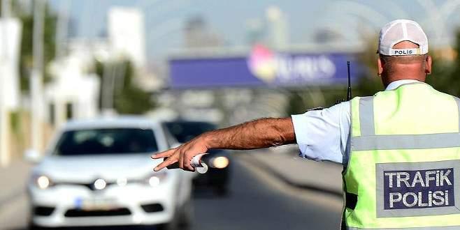 Emniyet'ten sürücülere 'bayram tatili' uyarısı