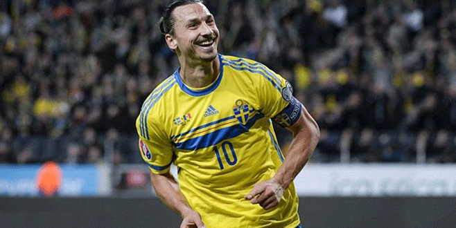 Zlatan Ibrahimovic, yeni takımını açıkladı