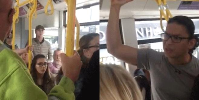 İngiltere'de ırkçı saldırı