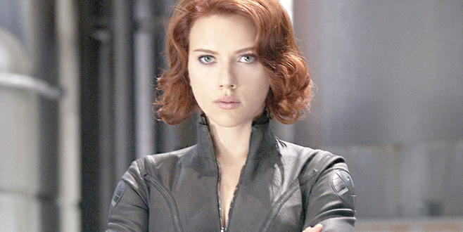 Scarlett'in zaferi