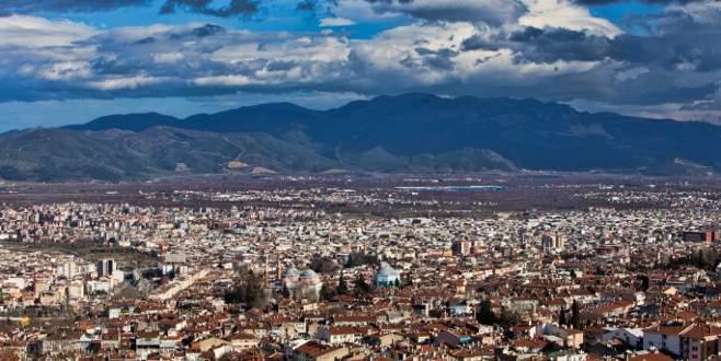 Barajsız yeni seçim sisteminde Bursa 4 bölge oluyor, ilçe sınırları değişiyor