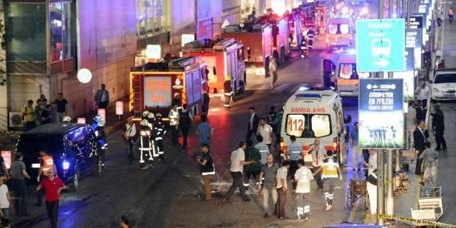 Türkiye'de saldıranlar en tehlikeli tugay!