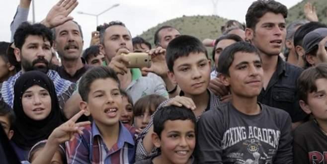 AB'den sığınmacılar için 2 milyar euro geliyor