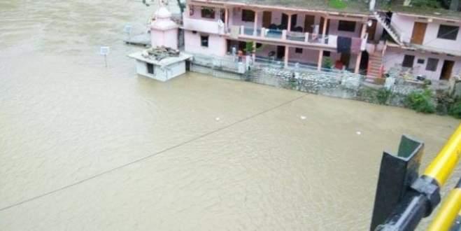 Şiddetli yağış can aldı: 9 ölü