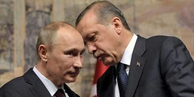 Çavuşoğlu: Erdoğan ve Putin ağustosta Soçi'de görüşebilir
