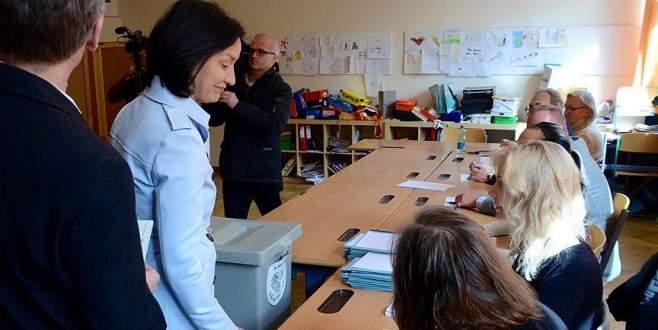 Avusturya'da şok: Seçimler iptal edildi