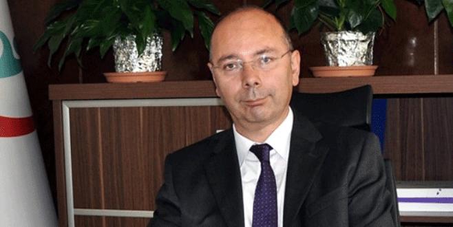 Resul Özbek hayatını kaybetti