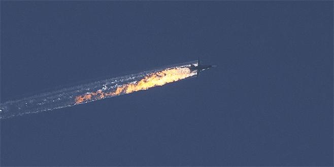 Rus pilotun ailesinden Türkiye'ye yanıt