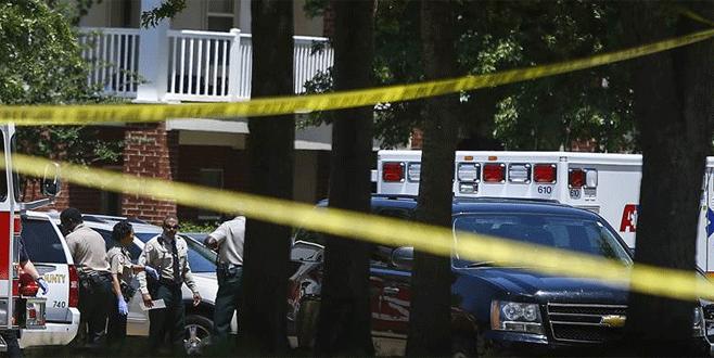 Bir evde 4 çocuk cesedi bulundu