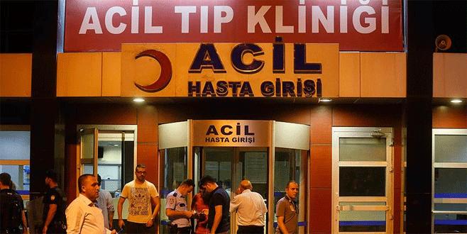 Terör saldırısında yaralanan 13 kişi daha taburcu edildi