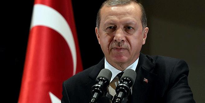Erdoğan'dan Suriyeli sığınmacılara vatandaşlık müjdesi