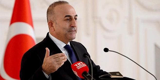 Çavuşoğlu'dan Türkiye-Rusya ilişkileri açıklaması