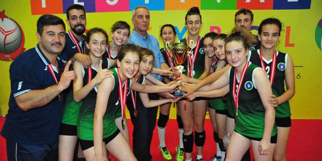Şampiyon Büyükşehir