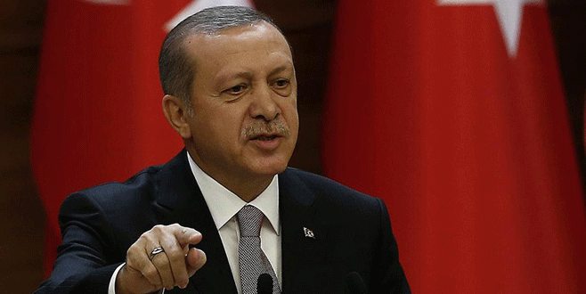 'AB ve ABD Türkiye'ye karşı ikircikli bir politika izliyor'