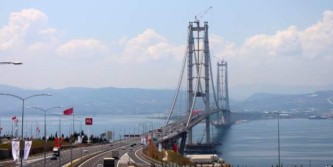 İşte Osmangazi Köprüsü fiyat tarifesi