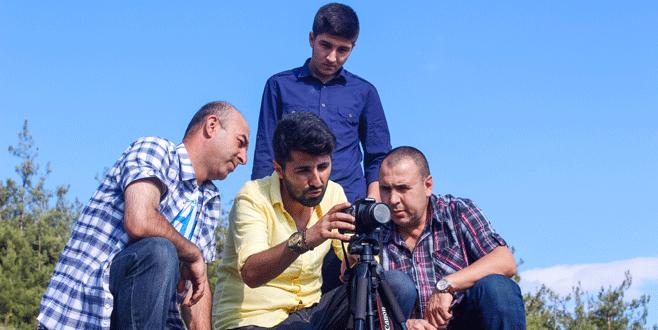 Orhaneli'de 'dijital fotoğrafçılık' kursu
