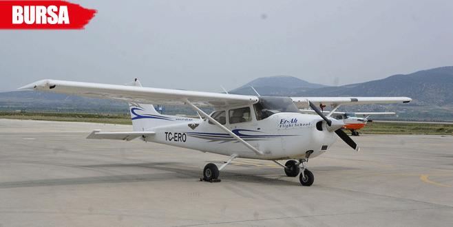 Havacılık programına YÖK'ten onay çıktı