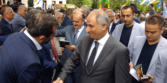Efkan Ala: '146 önemli olay engellendi'