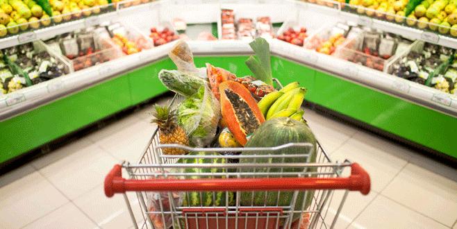 Gıda da değişim beklentisi