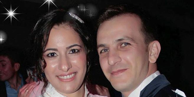 Helikopter dramı: 8 ay önce evlenmişlerdi