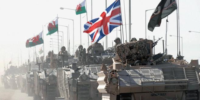 İngiltere'de beklenen Irak raporu açıklandı