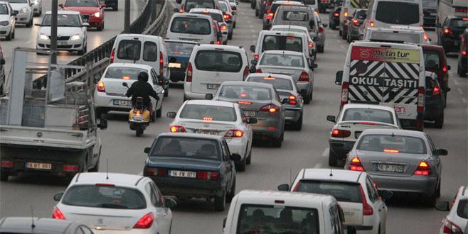'Trafik sigortası primleri düşürülmeli'