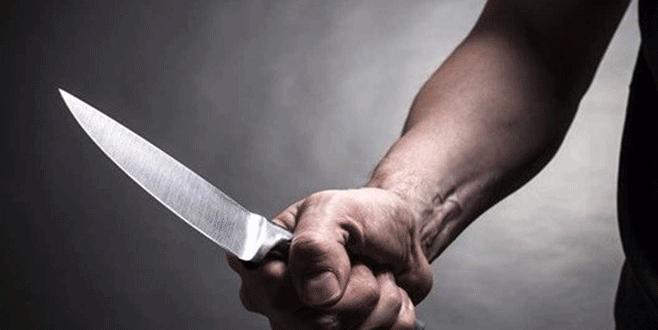 Olimpiyata gidecek sporcu bıçaklandı