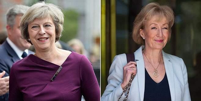 İngiltere'nin yeni başbakanı kadın olacak