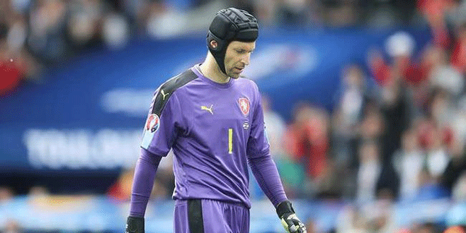 Cech, milli takımı bıraktı