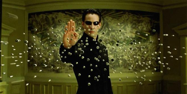 Yargıtay'dan Matrix kararı