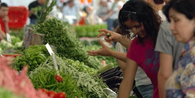 Gıda fiyatlarının düşüş eğilimini koruması bekleniyor