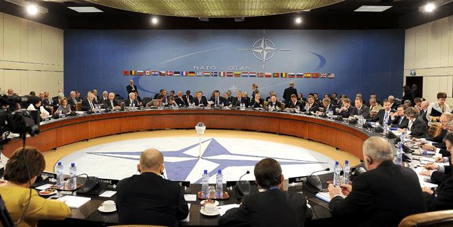 NATO'da karar günü