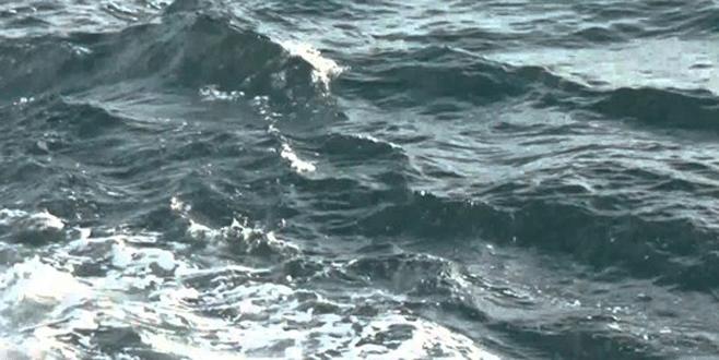 Tekne battı: 2 ölü, 2 kişi kayıp
