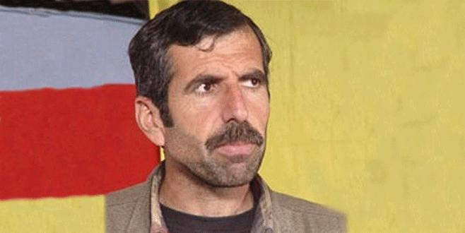 PKK'lı 'Bahoz Erdal' öldürüldü