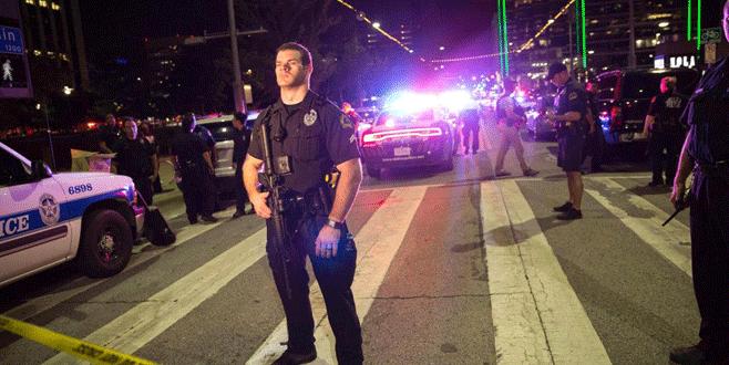 Saldırganın terör bağlantısı yok