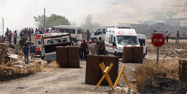 Terör saldırısında 'belediye aracı' kullanıldığı tespit edildi