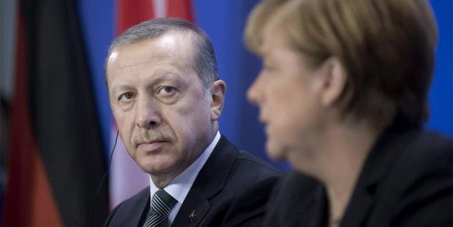 Erdoğan'dan 'İncirlik' şartı