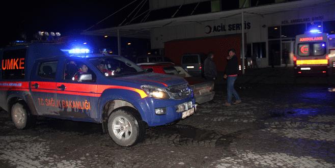 Ayılar aileye saldırdı: 2 ölü, 2 yaralı