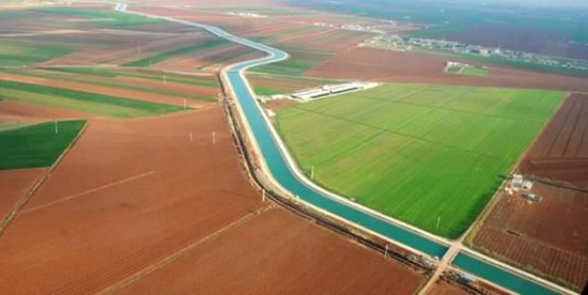 Türkiye'nin en büyük nehri geliyor!