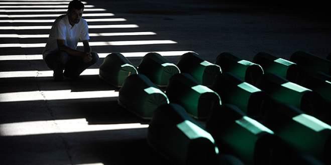 Srebrenitsa soykırımının 127 kurbanı daha defnedilecek