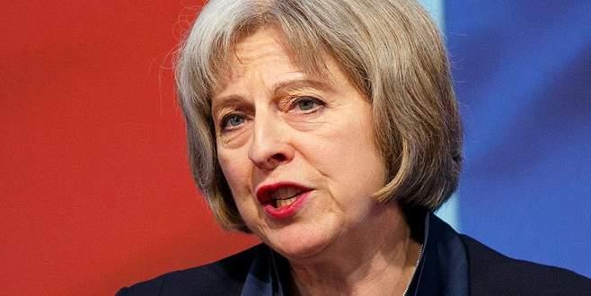 İngiltere'nin yeni Başbakanı belli oldu!
