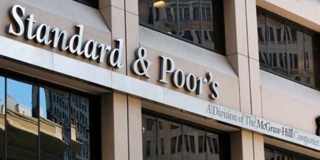 S&P Türkiye'ye yeni müdür