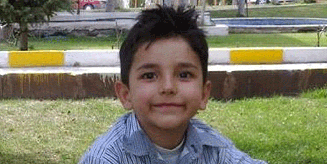 10 yaşındaki çocuk 'intikam' kurbanı