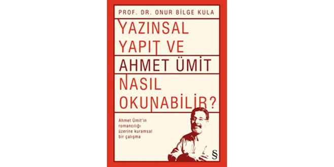 Ahmet Ümit 'nasıl' okunmalı?